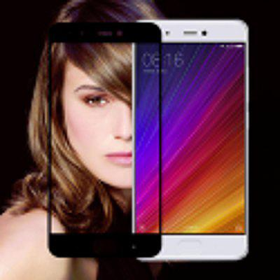 Naxtop 1PC Screen Film for Xiaomi Mi 5SScreen Protectors<br>Naxtop 1PC Screen Film for Xiaomi Mi 5S<br><br>Brand: Naxtop<br>Compatible Model: Mi 5S<br>Features: Ultra thin, Protect Screen, Anti-oil, Anti scratch, Anti fingerprint<br>Mainly Compatible with: Xiaomi<br>Material: Tempered Glass<br>Package Contents: 1 x Screen Film, 1 x Wet Wipe, 1 x Dry Wipe, 1 x Dust-absorber<br>Package size (L x W x H): 17.00 x 10.00 x 1.00 cm / 6.69 x 3.94 x 0.39 inches<br>Package weight: 0.1030 kg<br>Product weight: 0.0090 kg<br>Thickness: 0.26mm<br>Type: Screen Protector