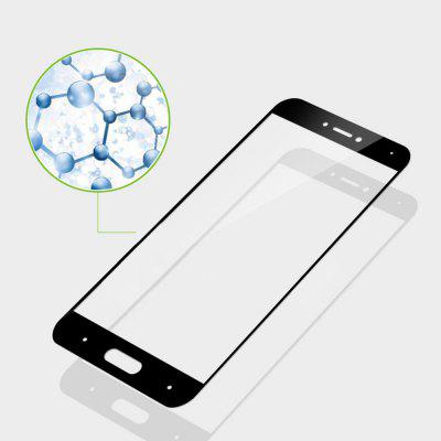 Naxtop 1PC Screen Film for Xiaomi Mi 5CScreen Protectors<br>Naxtop 1PC Screen Film for Xiaomi Mi 5C<br><br>Brand: Naxtop<br>Compatible Model: Mi 5C<br>Features: Ultra thin, Shock Proof, Anti-oil, Anti scratch, Anti fingerprint<br>Mainly Compatible with: Xiaomi<br>Material: Tempered Glass<br>Package Contents: 1 x Screen Film, 1 x Wet Wipe, 1 x Dry Wipe, 1 x Dust-absorber<br>Package size (L x W x H): 17.00 x 10.00 x 1.00 cm / 6.69 x 3.94 x 0.39 inches<br>Package weight: 0.1030 kg<br>Product weight: 0.0090 kg<br>Thickness: 0.26mm<br>Type: Screen Protector