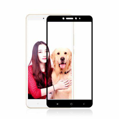 Naxtop 0.26mm 9H Tempered Glass Protective Film for Xiaomi Mi Max - 1PC