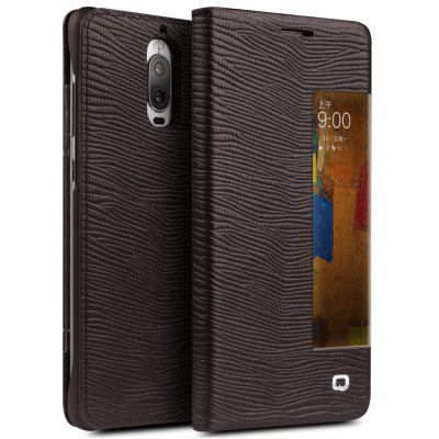 QIALINO Cover Case for HUAWEI Mate 9 Pro