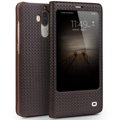 QIALINO Intelligent Phone Cover for HUAWEI Mate 9