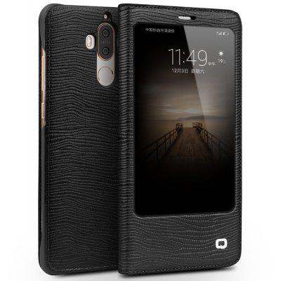QIALINO Cover Case for HUAWEI Mate 9