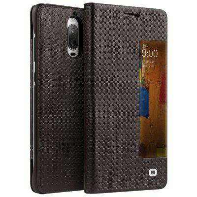QIALINO Durable Cover Case for HUAWEI Mate 9 Pro