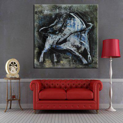 Mintura Hand Painted Bull Oil PaintingOil Paintings<br>Mintura Hand Painted Bull Oil Painting<br><br>Brand: Mintura<br>Craft: Oil Painting<br>Form: One Panel<br>Material: Canvas<br>Package Contents: 1 x Painting<br>Package size (L x W x H): 82.00 x 6.00 x 6.00 cm / 32.28 x 2.36 x 2.36 inches<br>Package weight: 0.5000 kg<br>Painting: Without Inner Frame<br>Product size (L x W x H): 70.00 x 70.00 x 0.10 cm / 27.56 x 27.56 x 0.04 inches<br>Product weight: 0.4000 kg<br>Shape: Square<br>Style: Animal<br>Subjects: Animal<br>Suitable Space: Bedroom,Hallway,Hotel,Living Room,Office