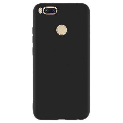 LEEHUR Soft TPU Matte Phone Case for Xiaomi Mi 5X