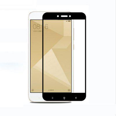 Naxtop 0.26mm 9H Tempered Glass Protective Film for Xiaomi Redmi 4X - 1PC
