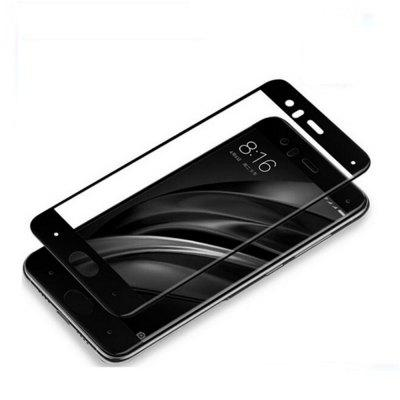 Naxtop 1PC Screen Film for Xiaomi Mi 6Screen Protectors<br>Naxtop 1PC Screen Film for Xiaomi Mi 6<br><br>Brand: Naxtop<br>Compatible Model: Mi 6<br>Features: Ultra thin, Shock Proof, Protect Screen, Anti scratch, Anti fingerprint<br>Mainly Compatible with: Xiaomi<br>Material: Tempered Glass<br>Package Contents: 1 x Screen Film, 1 x Wet Wipe, 1 x Dry Wipe, 1 x Dust-absorber<br>Package size (L x W x H): 17.00 x 10.00 x 1.00 cm / 6.69 x 3.94 x 0.39 inches<br>Package weight: 0.1030 kg<br>Product weight: 0.0090 kg<br>Thickness: 0.26mm<br>Type: Screen Protector