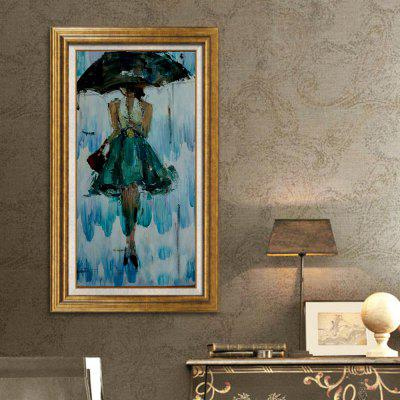 Mintura Hand Painted Umbrella Fashion Girl Oil PaintingOil Paintings<br>Mintura Hand Painted Umbrella Fashion Girl Oil Painting<br><br>Brand: Mintura<br>Craft: Oil Painting<br>Form: One Panel<br>Material: Canvas<br>Package Contents: 1 x Painting<br>Package size (L x W x H): 72.00 x 6.00 x 6.00 cm / 28.35 x 2.36 x 2.36 inches<br>Package weight: 0.8000 kg<br>Painting: Without Inner Frame<br>Product size (L x W x H): 60.00 x 120.00 x 0.10 cm / 23.62 x 47.24 x 0.04 inches<br>Product weight: 0.7000 kg<br>Shape: Vertical<br>Style: Figure Statue<br>Subjects: Figure Painting<br>Suitable Space: Bedroom,Hallway,Hotel,Living Room,Office
