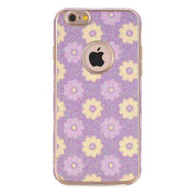 Sunflower Style Phone Case for iPhone 6 / 6S