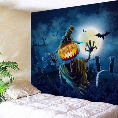 Halloween Home Decoration Wall Hanging Tapestry