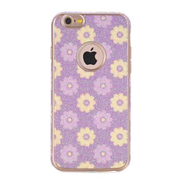 Sunflower Style TPU Phone Case for iPhone 7