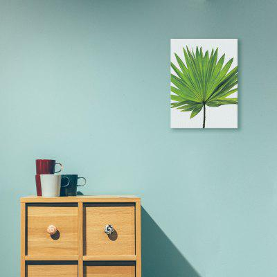 Modern Art Greenery Wall Decoration PrintPrints<br>Modern Art Greenery Wall Decoration Print<br><br>Craft: Print<br>Form: One Panel<br>Material: Canvas<br>Package size (L x W x H): 32.00 x 6.00 x 6.00 cm / 12.6 x 2.36 x 2.36 inches<br>Package weight: 0.0700 kg<br>Painting: Without Inner Frame<br>Product size (L x W x H): 30.00 x 40.00 x 0.10 cm / 11.81 x 15.75 x 0.04 inches<br>Product weight: 0.0400 kg<br>Shape: Horizontal<br>Style: Modern<br>Subjects: Botanical<br>Suitable Space: Bedroom,Dining Room,Hotel,Living Room