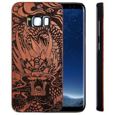 Durable Type Cover Case for Samsung Galaxy S8 Plus