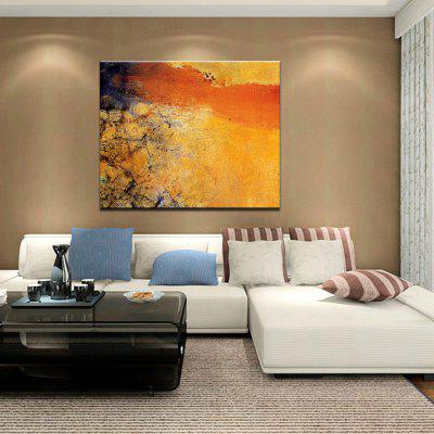 Mintura MT160142 Colorful Abstract Canvas Oil PaintingOil Paintings<br>Mintura MT160142 Colorful Abstract Canvas Oil Painting<br><br>Brand: Mintura<br>Craft: Oil Painting<br>Form: One Panel<br>Material: Canvas<br>Package Contents: 1 x Oil Painting<br>Package size (L x W x H): 81.00 x 5.00 x 5.00 cm / 31.89 x 1.97 x 1.97 inches<br>Package weight: 0.6300 kg<br>Painting: Without Inner Frame<br>Product size (L x W x H): 90.00 x 70.00 x 0.10 cm / 35.43 x 27.56 x 0.04 inches<br>Product weight: 0.5000 kg<br>Shape: Horizontal<br>Style: Abstract<br>Subjects: Abstract<br>Suitable Space: Bedroom,Cafes,Dining Room,Hallway,Living Room
