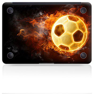 Football Paster for MacBook Pro