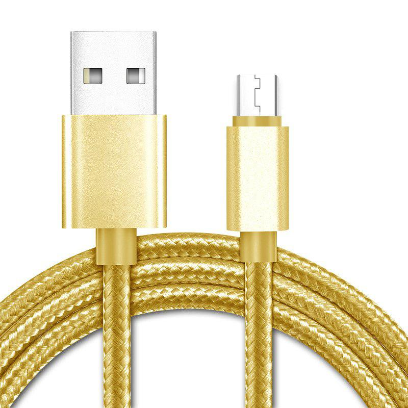 Fast Charging Cable for Samsung / Xiaomi Mobile Phone