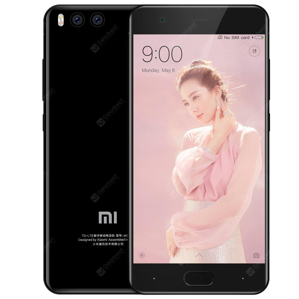 Xiaomi Mi 6 4G Smartphone 5.2 inch MIUI 8 Snapdragon 835 Octa Core 2.5GHz 6GB RAM 64GB ROM 12.0MP Rear Camera NFC