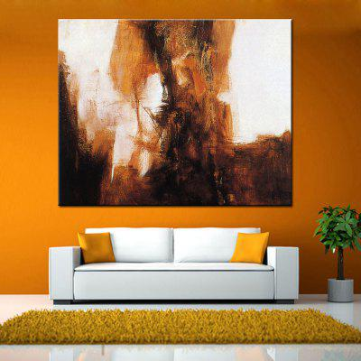Mintura Abstract Style Hand Painted Home DecorOil Paintings<br>Mintura Abstract Style Hand Painted Home Decor<br><br>Brand: Mintura<br>Craft: Oil Painting<br>Form: One Panel<br>Material: Canvas<br>Package Contents: 1 x Painting<br>Package size (L x W x H): 81.00 x 5.00 x 5.00 cm / 31.89 x 1.97 x 1.97 inches<br>Package weight: 0.6300 kg<br>Painting: Without Inner Frame<br>Product size (L x W x H): 90.00 x 70.00 x 0.10 cm / 35.43 x 27.56 x 0.04 inches<br>Product weight: 0.5000 kg<br>Shape: Horizontal<br>Style: Abstract<br>Subjects: Abstract<br>Suitable Space: Bedroom,Dining Room,Hotel,Living Room