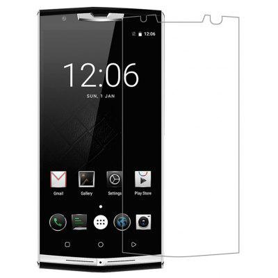Naxtop Transparent Screen Film Protector Tempered Glass Membrane for Oukitel K10000 Pro - 1PC