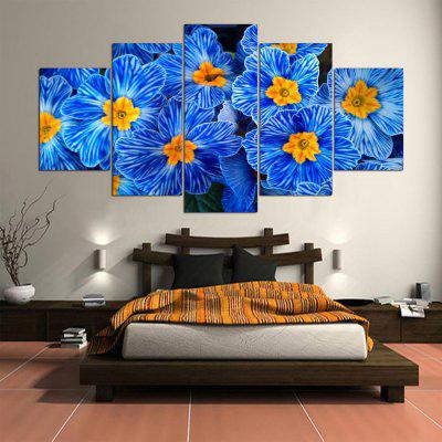5PCS YSDAFEN Printed Colorful Flowers Painting Canvas PrintPrints<br>5PCS YSDAFEN Printed Colorful Flowers Painting Canvas Print<br><br>Brand: YSDAFEN<br>Craft: Print<br>Form: Five Panels<br>Material: Canvas<br>Package Contents: 5 x Print<br>Package size (L x W x H): 82.00 x 32.00 x 52.00 cm / 32.28 x 12.6 x 20.47 inches<br>Package weight: 1.5000 kg<br>Painting: Include Inner Frame<br>Product weight: 1.2000 kg<br>Shape: Horizontal Panoramic<br>Style: Modern<br>Subjects: Flower<br>Suitable Space: Bedroom,Dining Room,Hotel,Living Room