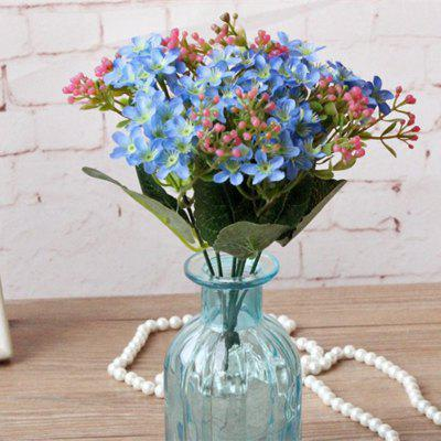 Colorful Silk Home Decoration Artificial Baby Breath FlowerDecorative Flowers<br>Colorful Silk Home Decoration Artificial Baby Breath Flower<br><br>Branch Numbers: 1<br>Display Space: Tabletop Flower<br>Floral Type: Baby Breath<br>Flower Materials: Silk<br>Package Contents: 1 x Bunch of Flowers<br>Package size (L x W x H): 28.00 x 12.00 x 10.00 cm / 11.02 x 4.72 x 3.94 inches<br>Package weight: 0.0400 kg<br>Product size (L x W x H): 28.00 x 12.00 x 10.00 cm / 11.02 x 4.72 x 3.94 inches<br>Product weight: 0.0370 kg<br>Style: Modern