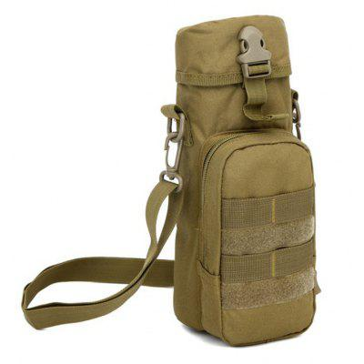Outdoor Multifunctional Tactical Water Bottle Pouch