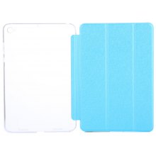 ASLING Auto Sleep Function Back Case for Xiaomi Mi Pad 2 / 3