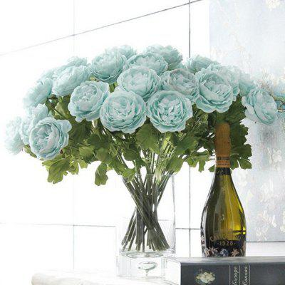 XM Modern Silk Peony Tabletop Artificial FlowerDecorative Flowers<br>XM Modern Silk Peony Tabletop Artificial Flower<br><br>Branch Numbers: 1<br>Brand: XM<br>Display Space: Tabletop Flower<br>Floral Type: Peonies<br>Flower Materials: Silk<br>Package Contents: 1 x Bunch of Flowers<br>Package size (L x W x H): 45.00 x 25.00 x 6.00 cm / 17.72 x 9.84 x 2.36 inches<br>Package weight: 0.0400 kg<br>Product size (L x W x H): 45.00 x 9.00 x 9.00 cm / 17.72 x 3.54 x 3.54 inches<br>Product weight: 0.0350 kg<br>Style: Modern
