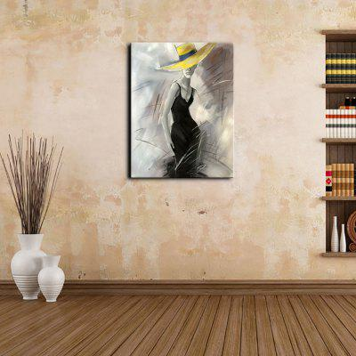 YHHP Fashion Woman Hand Painted Oil PaintingOil Paintings<br>YHHP Fashion Woman Hand Painted Oil Painting<br><br>Brand: YHHP<br>Craft: Oil Painting<br>Form: One Panel<br>Material: Canvas<br>Package Contents: 1 x Painting<br>Package size (L x W x H): 92.00 x 62.00 x 5.00 cm / 36.22 x 24.41 x 1.97 inches<br>Package weight: 1.2000 kg<br>Painting: Include Inner Frame<br>Product size (L x W x H): 90.00 x 60.00 x 4.00 cm / 35.43 x 23.62 x 1.57 inches<br>Product weight: 0.7500 kg<br>Shape: Horizontal<br>Style: Modern<br>Subjects: Figure Painting<br>Suitable Space: Bedroom,Dining Room,Hotel,Living Room