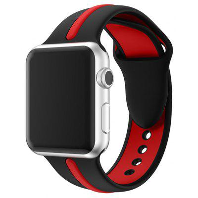 Pulsera de Diseño Durable Ligero para Apple Watch