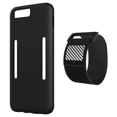 Durable Design Sports Arm Band for OnePlus 5