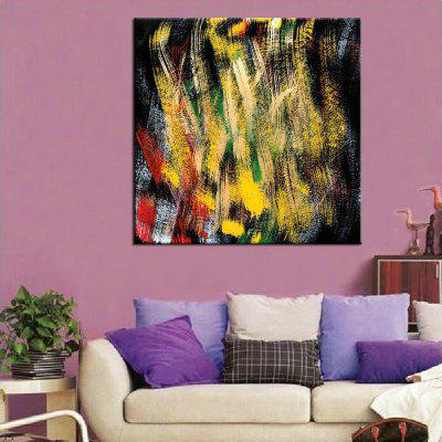 Mintura Hand Painted Abstract Modern Oil PaintingOil Paintings<br>Mintura Hand Painted Abstract Modern Oil Painting<br><br>Brand: Mintura<br>Craft: Oil Painting<br>Form: One Panel<br>Material: Canvas<br>Package Contents: 1 x Painting<br>Package size (L x W x H): 86.00 x 5.00 x 5.00 cm / 33.86 x 1.97 x 1.97 inches<br>Package weight: 0.5500 kg<br>Painting: Without Inner Frame<br>Product size (L x W x H): 75.00 x 75.00 x 0.10 cm / 29.53 x 29.53 x 0.04 inches<br>Product weight: 0.5000 kg<br>Shape: Square<br>Style: Abstract<br>Subjects: Abstract<br>Suitable Space: Bedroom,Hallway,Hotel,Living Room