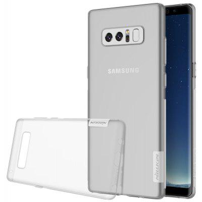 NILLKIN Funda de Durable para Samsung Galaxy Note 8