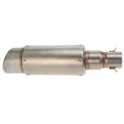 PT190 - SS05 Motorcycle Exhaust Pipe Muffler