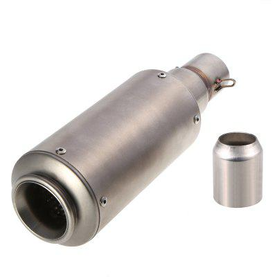 PT190 - SS04 Motorcycle Exhaust Pipe Muffler