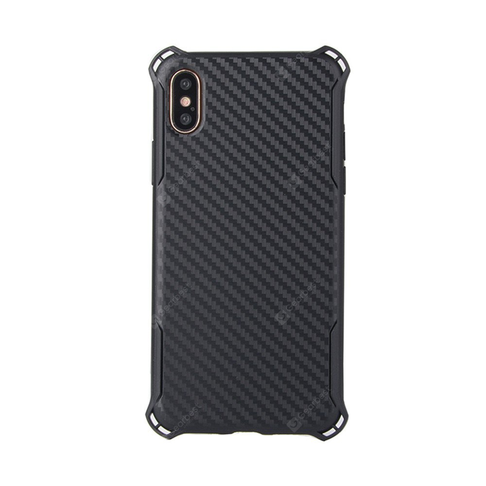 TPU + PC Durable Phone Protective Cover for iPhone X