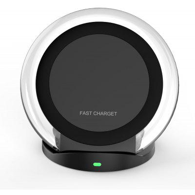 Practical Qi Standard Quick Charging Wireless Charger
