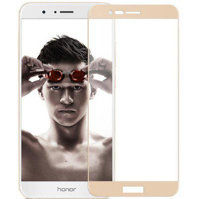 Buy GOLDEN Naxtop Protective Screen Film for HUAWEI Honor V9 for $4.95 in GearBest store