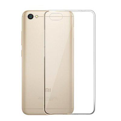 Ultra-thin Shatter-proof Cover Case for Xiaomi Redmi Note 5ACases &amp; Leather<br>Ultra-thin Shatter-proof Cover Case for Xiaomi Redmi Note 5A<br><br>Color: Transparent<br>Features: Anti-knock, Back Cover, Dirt-resistant<br>Mainly Compatible with: Xiaomi<br>Material: TPU<br>Package Contents: 1 x Case<br>Package size (L x W x H): 16.00 x 8.00 x 1.00 cm / 6.3 x 3.15 x 0.39 inches<br>Package weight: 0.0220 kg<br>Product Size(L x W x H): 15.40 x 7.70 x 0.90 cm / 6.06 x 3.03 x 0.35 inches<br>Product weight: 0.0180 kg<br>Style: Transparent