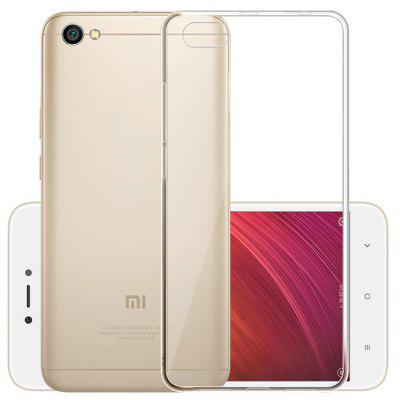 Ultra-thin Shatter-proof Cover Case for Xiaomi Redmi Note 5A