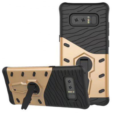 Naxtop Heat Disipation Phone Stand Back Case