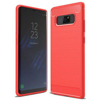 ASLING Durable Soft Phone Cover for Samsung Galaxy Note 8
