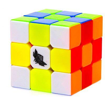 ABS Puzzle Toy Magic Cube 3 x 3 x 3