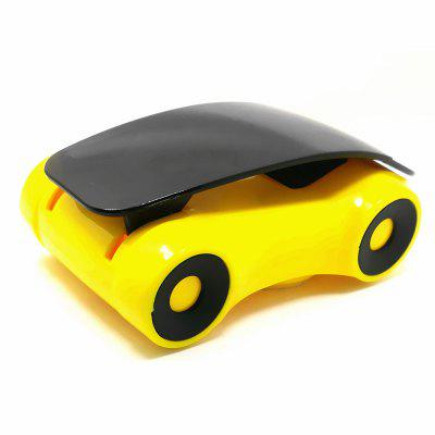 Simple Folding Vehicle Car Model Phone Stand