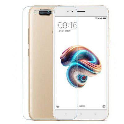 Xiaomi Mi A1 Transparent Durable Tempered Glass