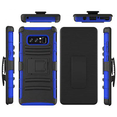Full Cover Case Set for Samsung Galaxy Note 8