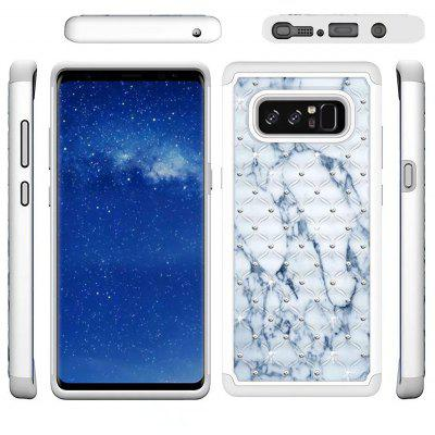 Anti- scratch Protective Cover Case for Samsung Galaxy Note 8