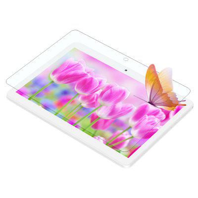 HD Clear Screen Protector Film for Teclast X10 / 98 Octa CoreTablet Accessories<br>HD Clear Screen Protector Film for Teclast X10 / 98 Octa Core<br><br>Accessory type: Screen Protector Film<br>Compatible models: For Teclast<br>For: Tablet PC<br>Package Contents: 1 x Screen Protector, 1 x Dry Wipes, 1 x Wet Wipes<br>Package size (L x W x H): 28.00 x 20.00 x 1.20 cm / 11.02 x 7.87 x 0.47 inches<br>Package weight: 0.0350 kg<br>Product size (L x W x H): 23.50 x 16.50 x 0.01 cm / 9.25 x 6.5 x 0 inches<br>Product weight: 0.0080 kg