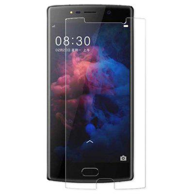 Naxtop High Transparency 0.3mm Thickness Tempered Glass