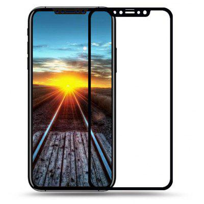 Naxtop Protective Screen Film for iPhone X - 1pc